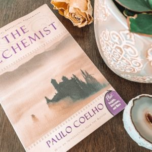 Life Lessons from The Alchemist