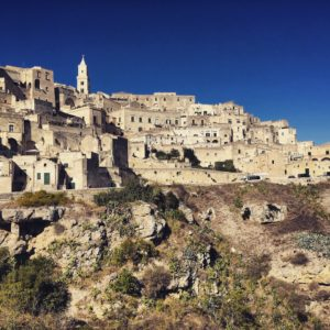 Unique Places to Sleep - Matera, Italy